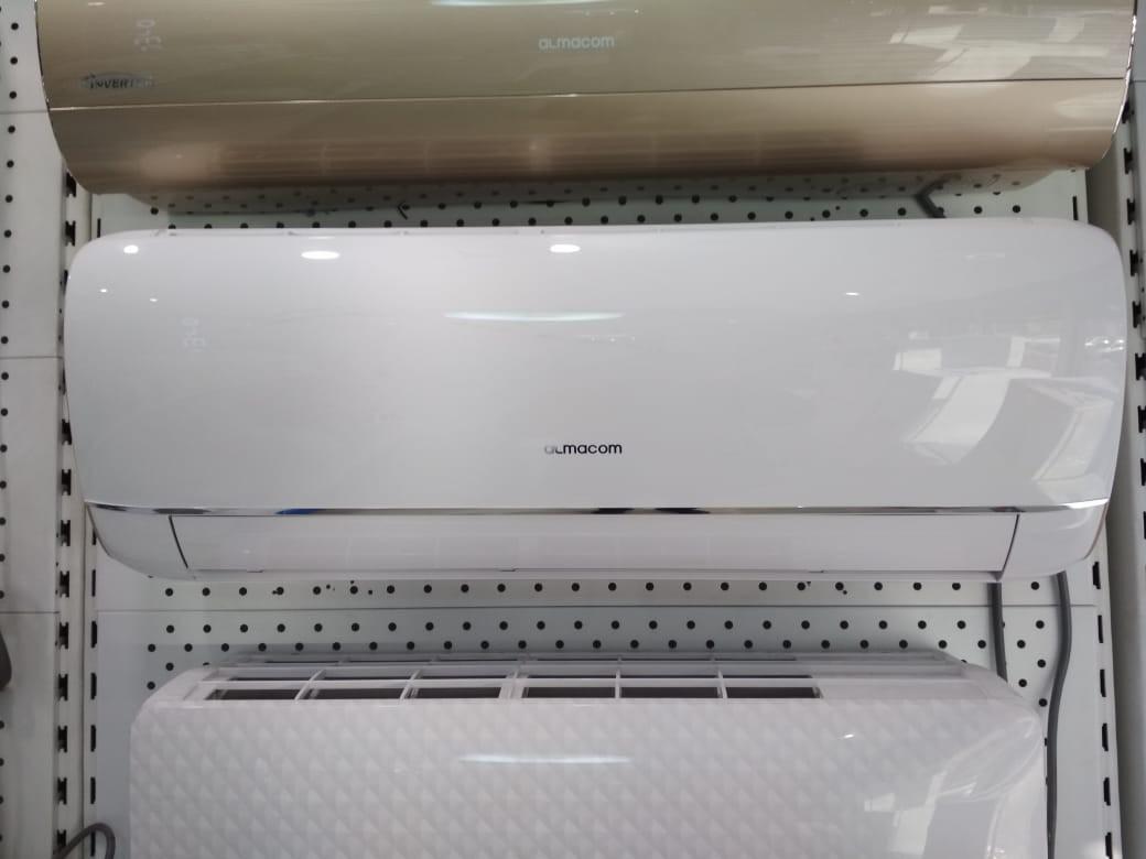 Кондиционер настенный Almacom ACH 09 D