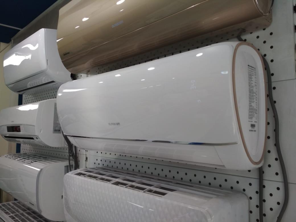 Инверторный кондиционер Almacom ACH-18 ID