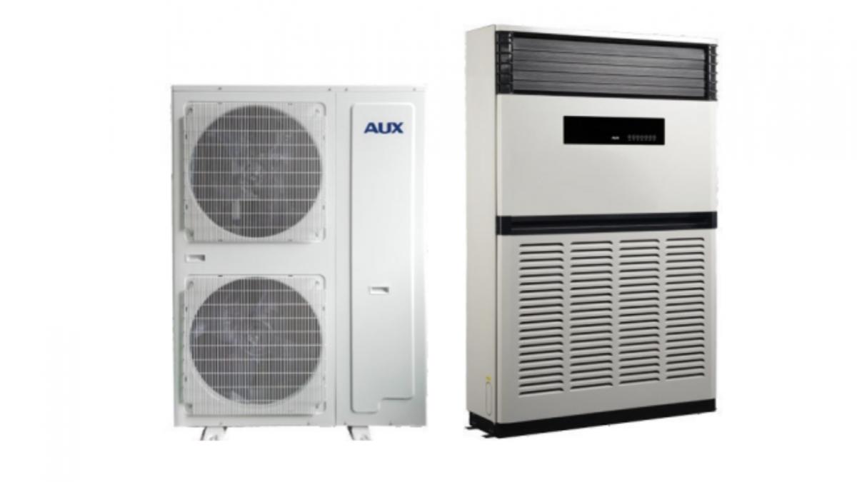 Кондиционер AUX напольный  ALFS-H 100
