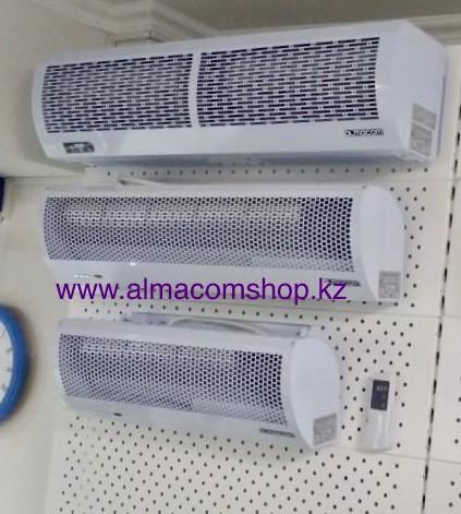Воздушная завеса Almacom АС 08 J